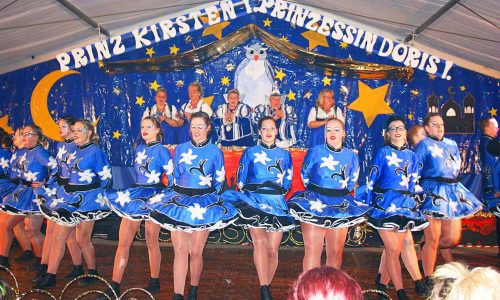 HC Erbachtal Karnevals-Party 2019